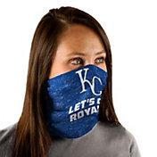 Wincraft Adult Kansas City Royals Split Neck Gaiter