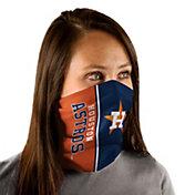 Wincraft Adult Houston Astros Split Neck Gaiter