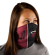 Wincraft Adult Miami Heat Split Neck Gaiter