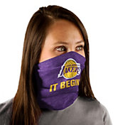 Wincraft Adult Los Angeles Lakers Split Neck Gaiter