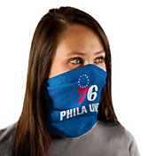 Wincraft Adult Philadelphia 76ers Split Neck Gaiter