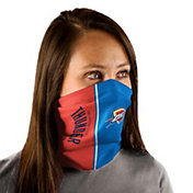 Wincraft Adult Oklahoma City Thunder Split Neck Gaiter
