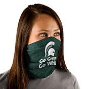 Wincraft Adult Michigan State Spartans Split Neck Gaiter