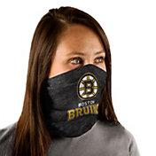 Wincraft Adult Boston Bruins Heathered Neck Gaiter