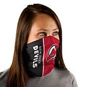 Wincraft Adult New Jersey Devils Split Neck Gaiter