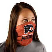 Wincraft Adult Philadelphia Flyers Heathered Neck Gaiter
