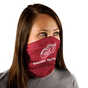 Wincraft Adult Detroit Red Wings Heathered Neck Gaiter