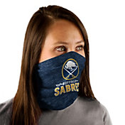 Wincraft Adult Buffalo Sabres Heathered Neck Gaiter