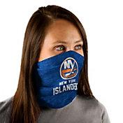 Wincraft Adult New York Islanders Heathered Neck Gaiter