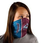 Wincraft Adult Colorado Avalanche Split Neck Gaiter