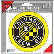 WinCraft Columbus Crew Die-Cut Magnet