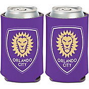 WinCraft Orlando City SC Can Coozie