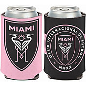 WinCraft Inter Miami CF Can Coozie