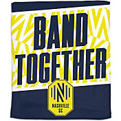 WinCraft Nashville SC Rally Towel