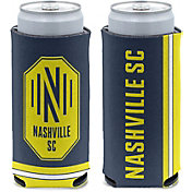 WinCraft Nashville SC Slim Can Cooler