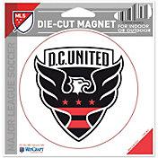 WinCraft D.C. United Die-Cut Magnet