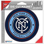 WinCraft New York City FC Die-Cut Magnet