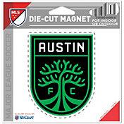 WinCraft Austin FC Die-Cut Magnet