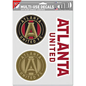 WinCraft Atlanta United Decal Sheet
