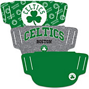 Wincraft Boston Celtics Face Mask – 3-Pack