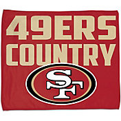 WinCraft San Francisco 49ers Rally Towel
