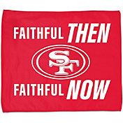 WinCraft San Francisco 49ers Rally Towel