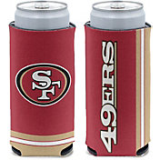 WinCraft San Francisco 49ers Slim Can Cooler