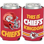 WinCraft Kansas City Chiefs Can Cooler