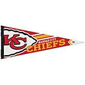 WinCraft Kansas City Chiefs Premium Pennant
