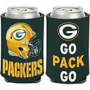 WinCraft Green Bay Packers Can Cooler