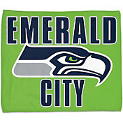 WinCraft Seattle Seahawks Rally Towel