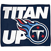 WinCraft Tennessee Titans Rally Towel
