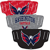 Wincraft Washington Capitals Face Mask – 3-Pack