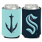 WinCraft Seattle Kraken Can Coozie