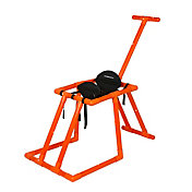 Winnwell ABS Skate Trainer with Harness