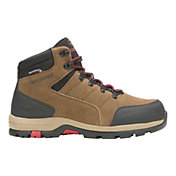 Wolverine Men's Rapid Soft-Toe Work Boots