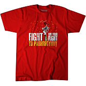 BreakingT Men's Fight For Your Right To Parrrrtyyyy Red T-Shirt