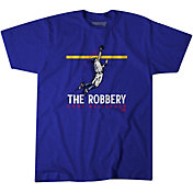 BreakingT Men's The Robbery T-Shirt
