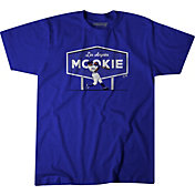 BreakingT Men's Mookie Blue T-Shirt