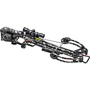 Wicked Ridge M-370 ACUdraw Crossbow Package