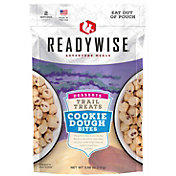 ReadyWise Trail Treats Cookie Dough Bites