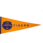 Winning Streak Sports 2019 National Champions LSU Tigers Pennant