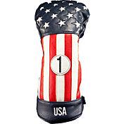CMC Design Americana USA Flag Driver Headcover