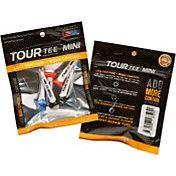 "TourTee Mini 1.75"" Golf Tees - 6 Pack"