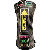 CMC Design One Way Driver Headcover