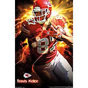 Trends International Kansas City Chiefs Travis Kelce Poster