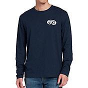YETI Men's Boarding Bear Long Sleeve T-Shirt