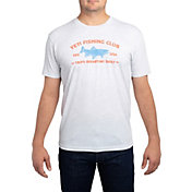 YETI Men's Fishing Club T-Shirt