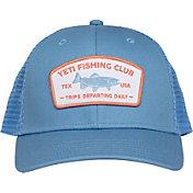 YETI Fishing Club Trucker Hat
