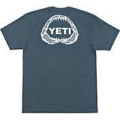 YETI Men's Sharks Up T-Shirt